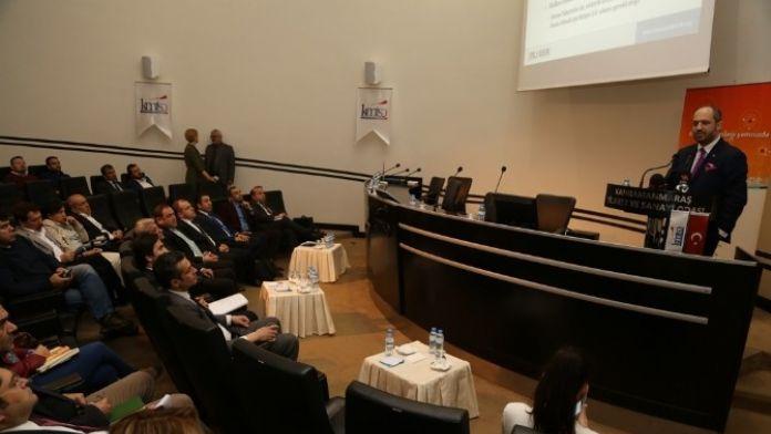 'Yenilenebilir Enerji' Konferansı
