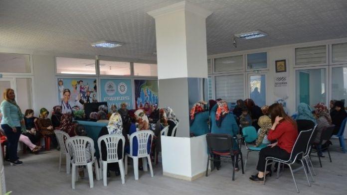 Kadın Danışma Merkezi, Danışanlarıyla Bir Araya Geldi
