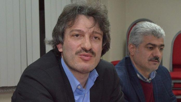'Trabzon'u TEK Kanatla Uçmaya Mahkum Etmeyelim'