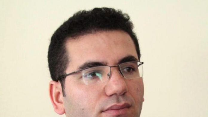 Gizli tanık 'Efe' kod adlı eski savcıya yakalama kararı