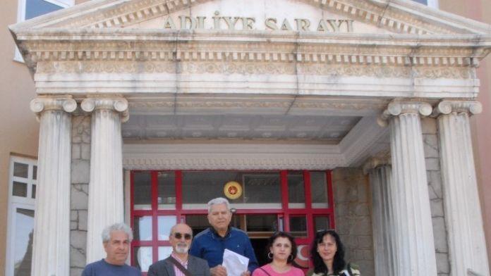 Didim'de Bazı İstasyonlarına Karşı Mücadele Sürüyor