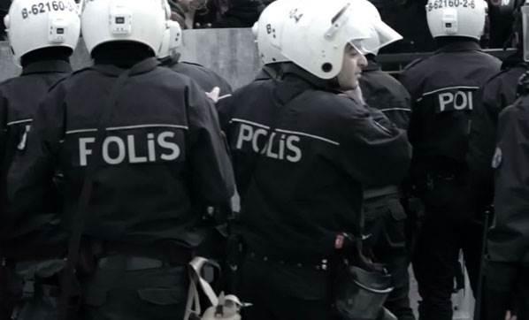 İzmir'de Belediyeye Operasyon