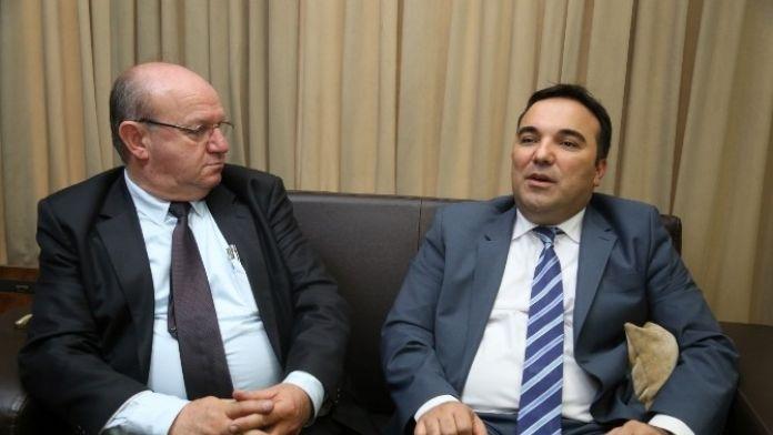 Prof. Dr. Arıkan: 'Bölgemizde En Çok Kalp Ve Damar Hastalığı Öldürüyor'