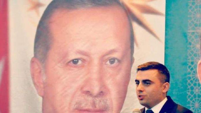 AK Partili başkanının '93 yıllık garabet' paylaşımı tepki çekti