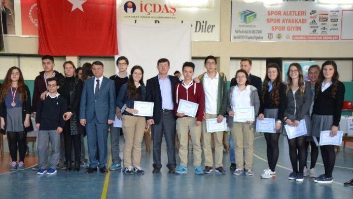 Biga'da Liseler Arası Bilgi Yarışması