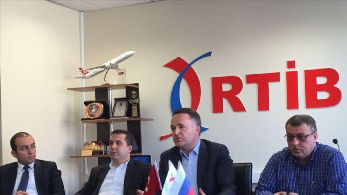 Rusya'daki Türk iş adamları siyasi adımların atılmasını ist