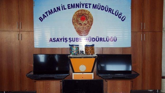 Batman'da Kumar Operasyonu
