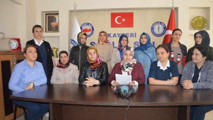 Sağlık-sen'den Kemal Kılıçdaroğlu'na Tepki