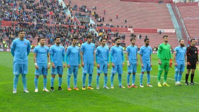Trabzonspor-Bülbüloğlu: 'UEFA'dan ceza almamayı umuyoruz'