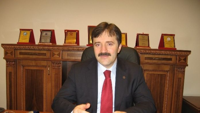 Erzurum Sivil Toplum Platformu'ndan Pirinkayalar Teşekkürü
