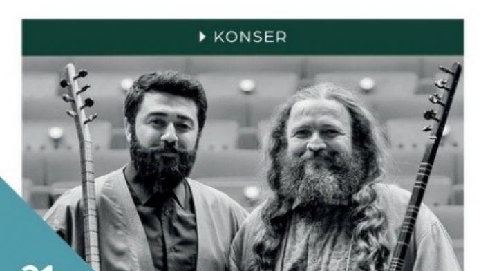 'Seslerin Cemi' Konserinin Biletleri Satışa Çıkarıldı