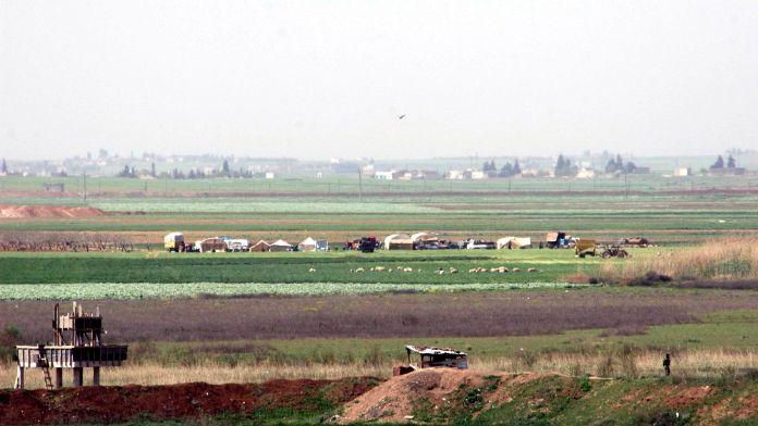 ÖSO'nun IŞİD temizliği sürüyor