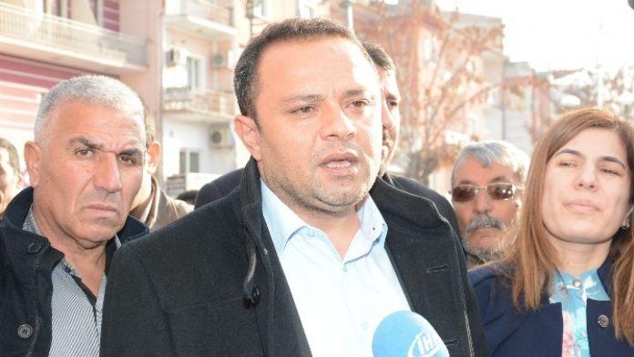 Başkan Karatay'dan Kılıçdaroğlu'na Kınama