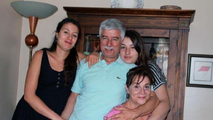 Hürriyet Gazetesi Okur Temsilcisi Bildirici'nin eşi vefat etti