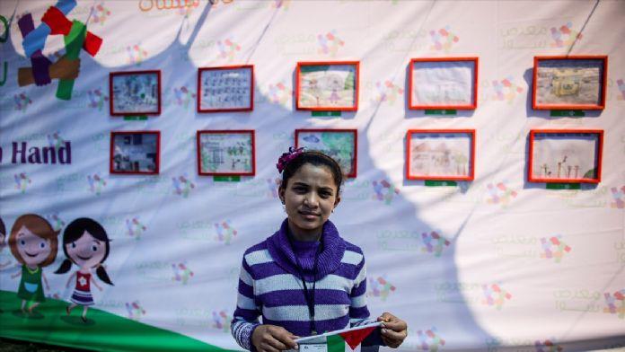 Filistinli Çocuklar Günü