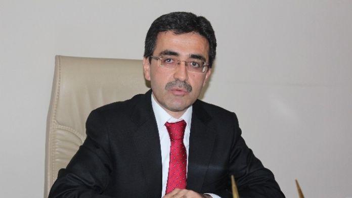 AK Parti'li Acar; 'Görevimin Başındayım'