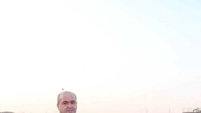 6 Milyon TL'lik Derin Deşarj Projesi Start Aldı