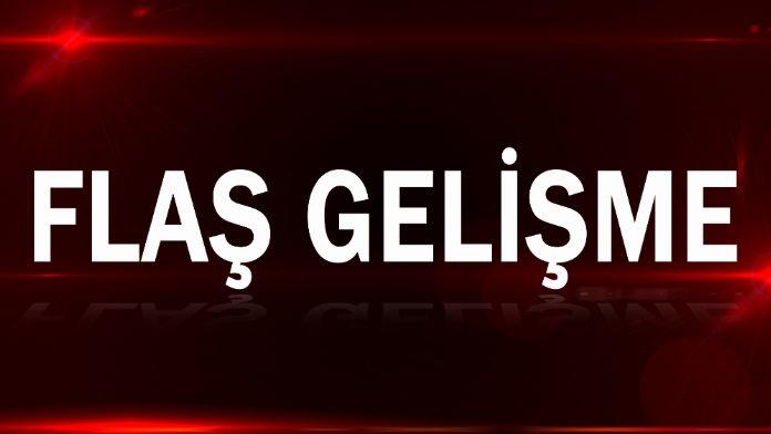 Ankara'da canlı bomba yakalandı