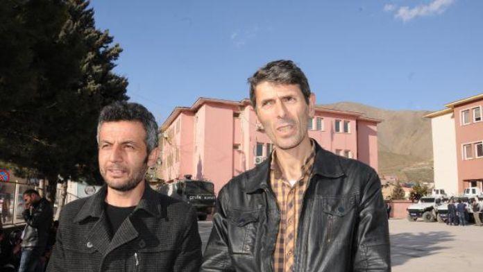 Gözaltına alınan Hakkari HDP İl Eş Başkanı Besi serbest bırakıldı