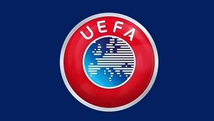UEFA'ya şok baskın