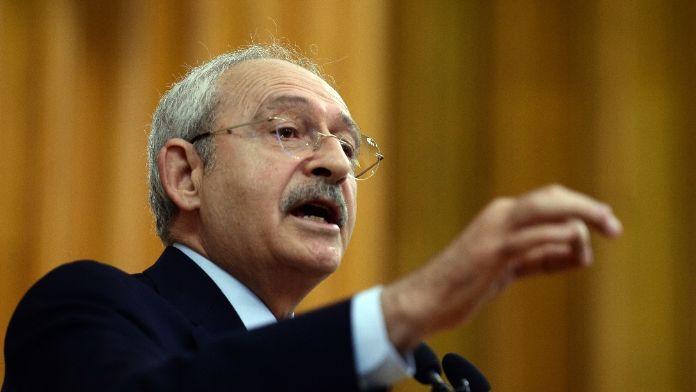 Kılıçdaroğlu'nun o sözleri kadınları harekete geçirdi