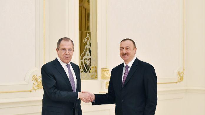 Aliyev: Ateşkesi Ermenistan bozdu