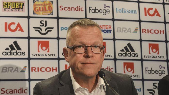 İsveç'in yeni teknik direktörü belli oldu