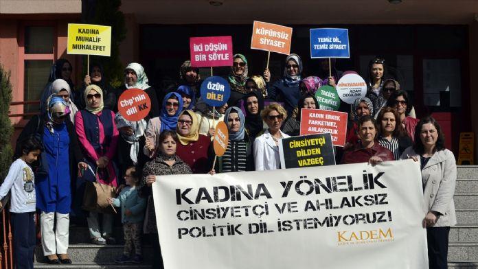 Kılıçdaroğlu'nun Bakan Ramazanoğlu'na yönelik sözleri