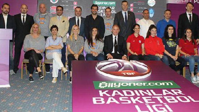Bilyoner.com KBL Play-Off'un basın toplantısı yapıldı