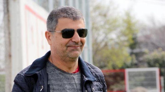Coşkun: Adana'dan mutlu döneceğiz