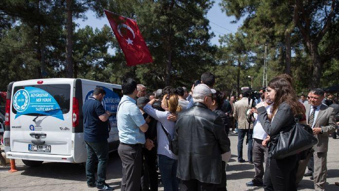 Yalvaç Sosyal Güvenlik Merkezi Müdürü'nün ölü bulunması