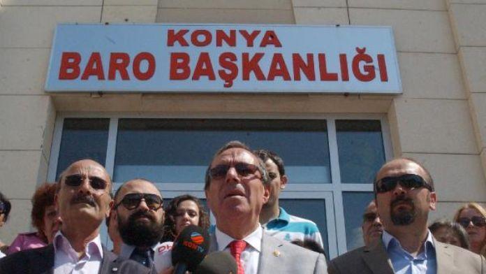 CHP'li Atilla Kart, Cumhurbaşkanı'na hakaretten yargılanıyor