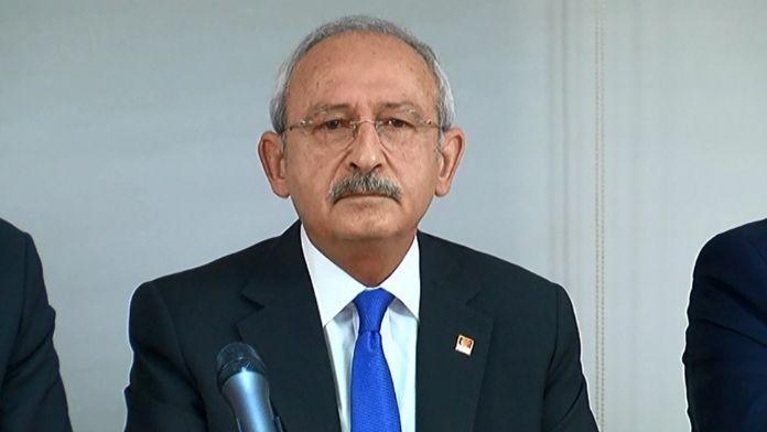 Kılıçdaroğlu'ndan yeni skandal açıklamalar (+18)