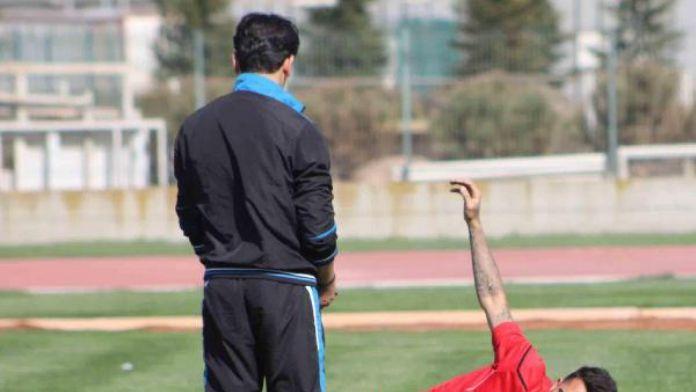Balıkesirspor'da, Kayseri Erciyesspor hazırlıkları sürüyor
