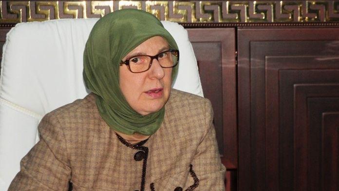 Ramazanoğu'ndan o sözlere 50 bin TL'lik tazminat davası