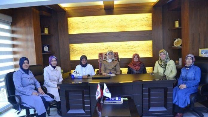 Eğitim Bir-sen Afyonkarahisar Şubesi Kadınlar Komisyonundan Kılıçdaroğlu'na Tepki: