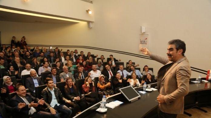 Dr. Şaban Kızıldağ: 'Mazeret Yok'