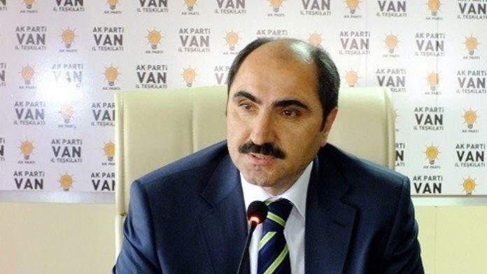 Başkan Soğanda'dan Kılıçdaroğlu'na Kınama