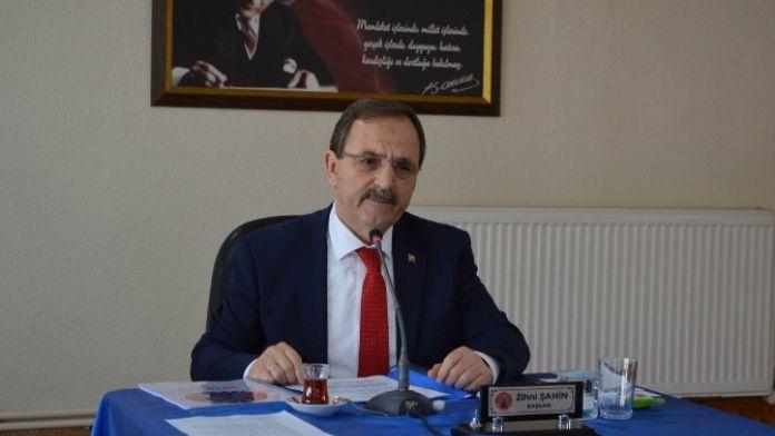 Bafra Meclisi Toplandı