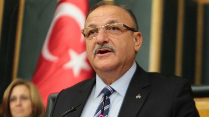 MHP'den AK Parti'ye Öneri Paketi