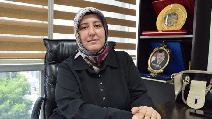 AK Parti Kadın Kolları Başkanlığından Kılıçdaroğlu'na Tepki: