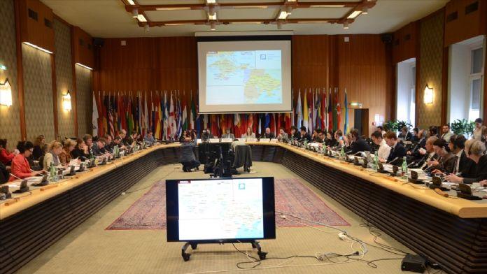 Rusya'ya 'Kırım'daki insan hakları ihlallerini durdur' çağrıs