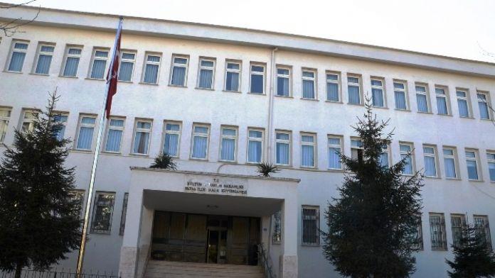 Fatsa'da 63 Bin Kişiye Kütüphane Hizmeti