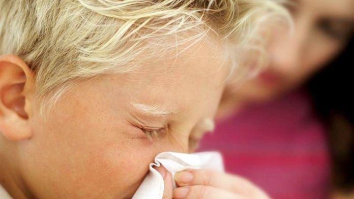 Hava ve iklim değişiklikleri bahar alerjisini artırıyor