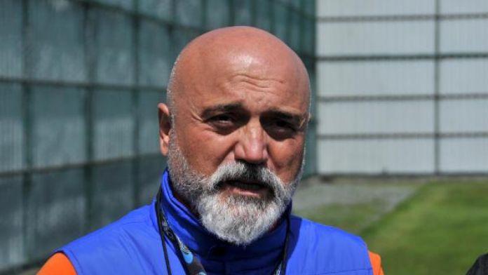 Çaykur Rizespor teknik direktörü Karaman: Ligde iyi bir seri yakalamalıyız