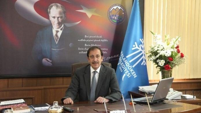 Başkan Bulutlar, Türk Polis Teşkilatı'nın Unutmadı