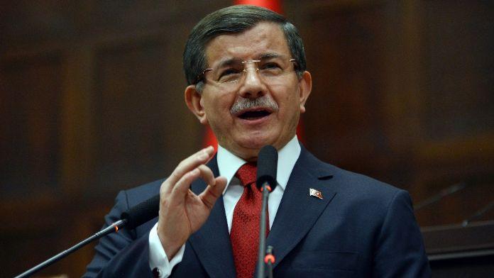 Davutoğlu'ndan vizesiz seyahat müjdesi