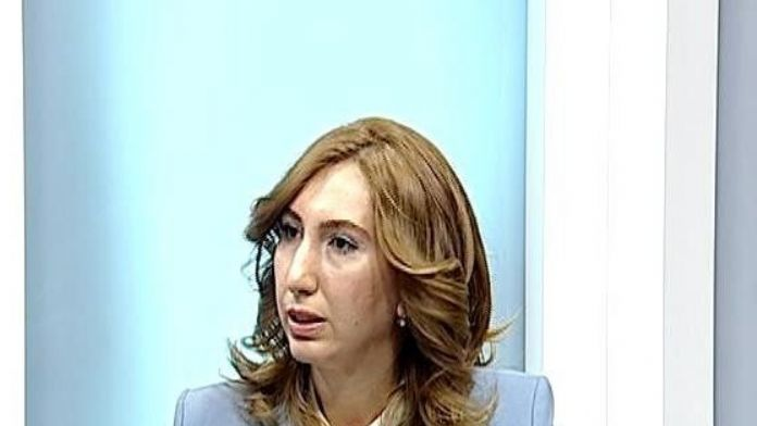 Yeşilyurt Belediye Başkan Yardımcı Meltem Kavuk: