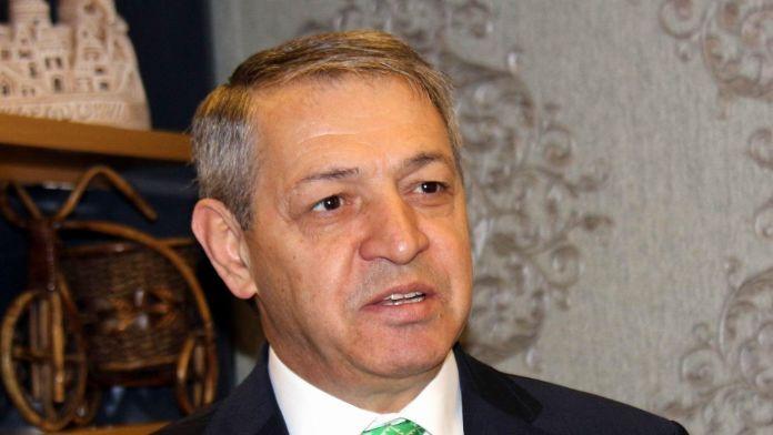 Boks Federasyonu Başkanı Gözgeç: Rio'nun yolu Samsun'dan geçiyor