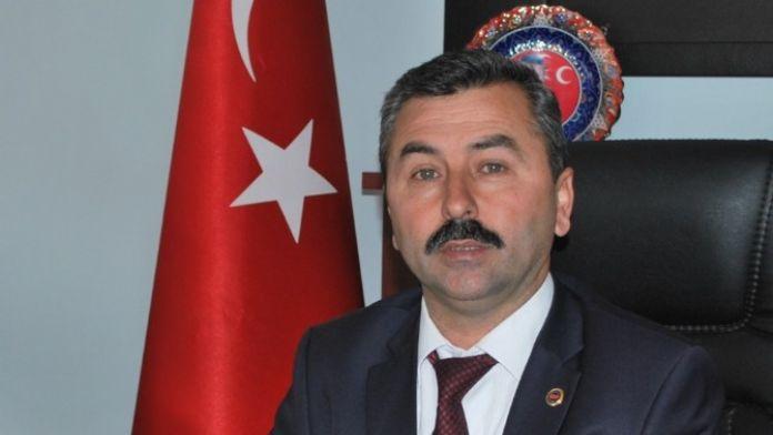 Başkan Erdoğan'ın Polis Haftası Kutlama Mesajı